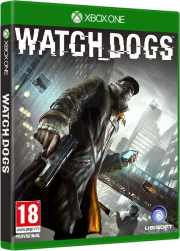 Watch_Dogs - Special Edition (XONE)