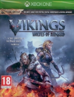 Vikings: Wolves of Midgard - Special Edition (XONE)