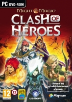 Might and Magic Clash of Heroes (PC)
