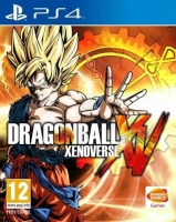 Dragon Ball Xenoverse (PS4) použité