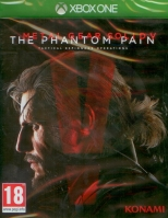 Metal Gear Solid V: The Phantom Pain (XONE)