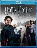 Harry Potter and the Goblet of Fire (BD)