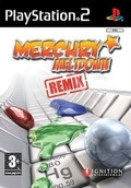 Mercury Meltdown Remix (PS2)