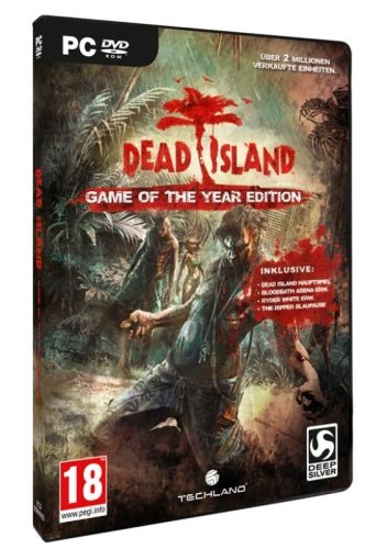 Dead Island: Game of the Year Edice (PC)