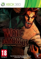 The Wolf Among Us: A Telltale Games Series (X360)