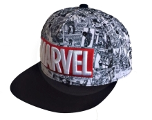 Good Loot - Marvel - Snapback Kšiltovka