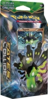 Pokémon XY - Fates Collide PCD - Battle Ruler - Zygarde