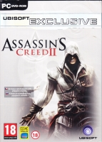 Assassin´s Creed II (PC)