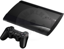 Sony PS3 PlayStation 3 500 GB použité