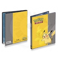 Pokémon - Pikachu A4 Collectors album