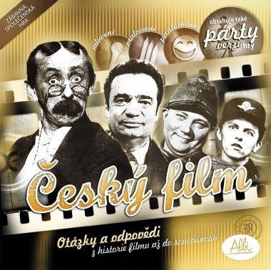 Český film, otázky a odpovědi