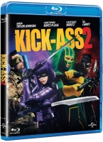 Kick-Ass 2 (BD)