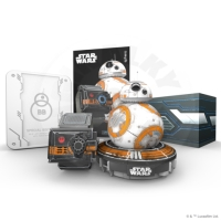 Dron Sphero BB-8 Star Wars Special Edition - R001SRW