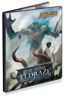 UltraPRO 9-Pocket Portfolio - Rise of the Eldrazi