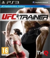 UFC: Personal Trainer (PS3)
