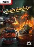 Death Rally (PC)