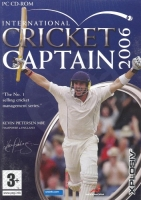 International Cricket Captain Ashes Year 2006 (PC)