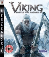 Viking: Battle for Asgard (PS3) použité