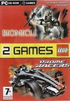 Lego Bionicle + Drome Racers (PC)