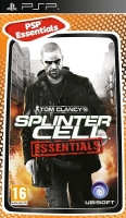 Splinter Cell: Essentials (PSP)