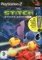Disney´s Stitch: Experiment 626 (PS2)