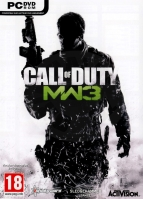 Call of Duty: Modern Warfare 3 (PC)