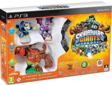 Skylanders: Giants - Starter Pack (PS3)