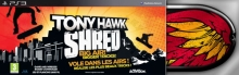 Tony Hawk Shred Board Bundle (PS3)