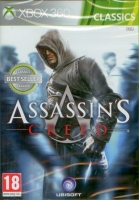 Assassin´s Creed (X360)