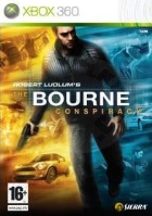 Robert Ludlum´s The Bourne Conspiracy (X360) použité