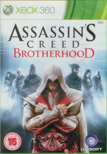 Assassin´s Creed Brotherhood (X360)