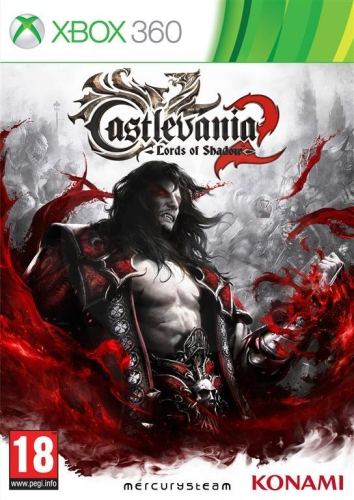 Castlevania: Lords of Shadow 2 (X360)