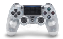 Sony DualShock 4 Crystal V2 (PS4)