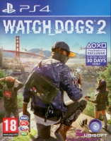 Watch_Dogs 2 (PS4)