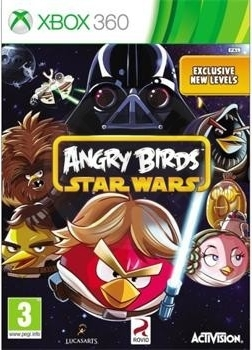 Angry Birds Star Wars (X360)