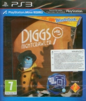 Wonderbook: Diggs Nightcrawler (PS3)