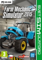 Farm Mechanic Simulator 2015 (PC)