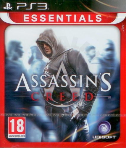 Assassin´s Creed (PS3)