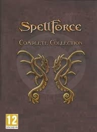 SpellForce Complete Collection (PC)