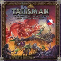 Talisman: The Adventures of swords and sorcery - 4th Edition