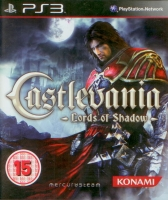 Castlevania: Lords of Shadow (PS3) použité