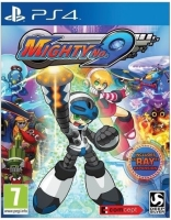 Mighty No. 9 (PS4/PS3/PSV)