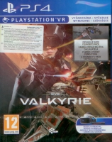 EVE: Valkyrie (PS4)