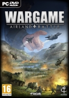 Wargame: Airland Battle (PC)