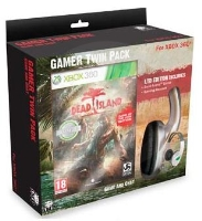 Dead Island: Game of The Year Edition - Gamer Twin Pack (X360)