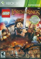 Lego The Lord of The Rings (X360) použité