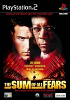 The Sum of all Fears (PS2)