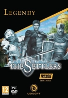 The Settlers: Trilogie (PC)