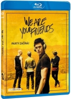 We Are Your Friends (BD)