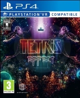 Tetris Effect VR (PS4)